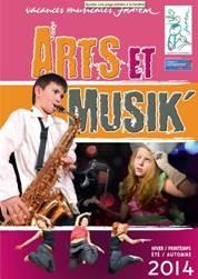 Arts et musik', Vacances musicales